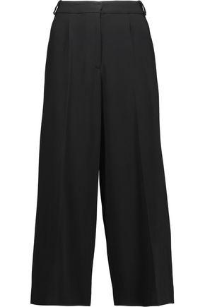 SIMONE ROCHA Stretch-crepe culottes