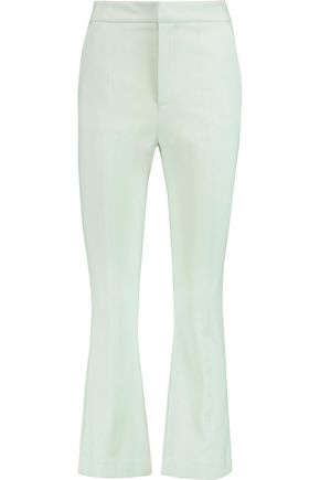 OPENING CEREMONY William Flare twill bootcut pants