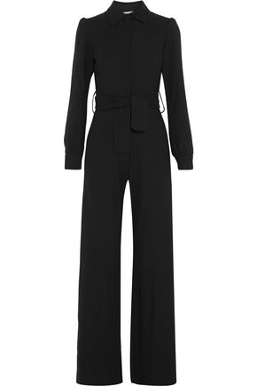 GOAT Wool jumpsuit