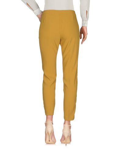 Фото 2 - Повседневные брюки от ERMANNO DI ERMANNO SCERVINO цвет охра