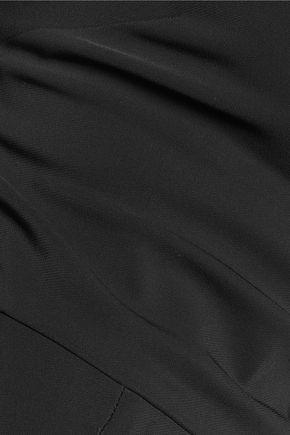 A.L.C. Kate crepe halterneck jumpsuit