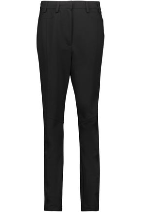 ALTUZARRA Biddy stretch-cady straight-leg pants