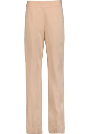 RAOUL Crepe wide-leg pants