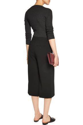 THEORY Halientra crepe culottes