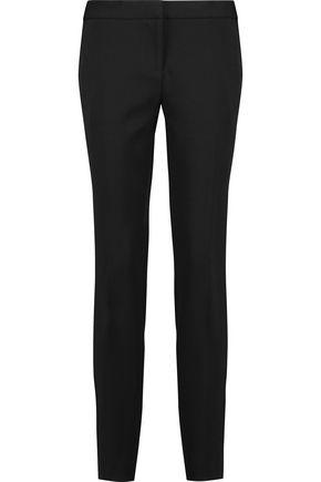 MICHAEL MICHAEL KORS Clean Miranda stretch-crepe slim-leg pants