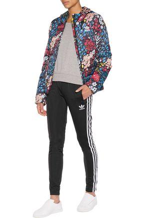 ADIDAS Jersey track pants