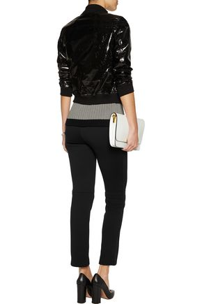 MARC BY MARC JACOBS Stretch-twill skinny pants