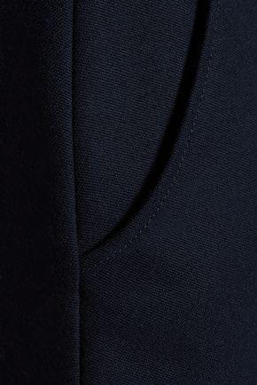 VANESSA SEWARD Brittany wool-crepe slim-leg pants