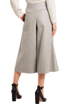 VANESSA SEWARD Charly wool culottes