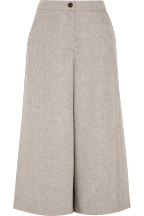 VANESSA SEWARD Charly wool culottes