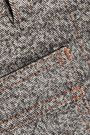 ACNE STUDIOS Milford cropped denim straight-leg pants
