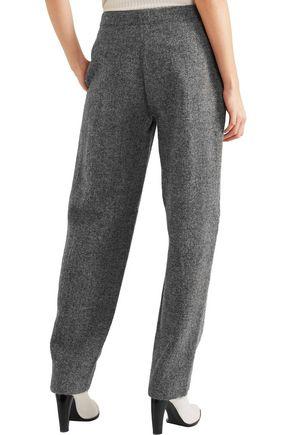 ACNE STUDIOS Selah wool-tweed pants
