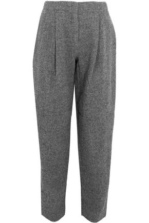 ACNE STUDIOS Selah wool-tweed pants