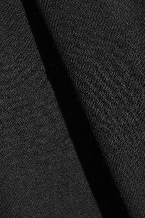 ACNE STUDIOS Selah wool-twill wide-leg pants