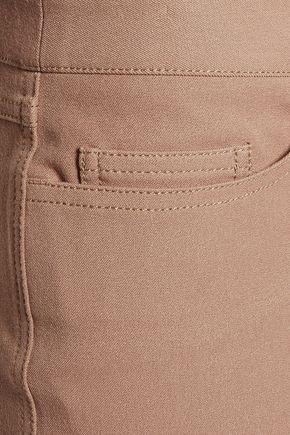 JOSEPH Nino stretch-twill skinny pants
