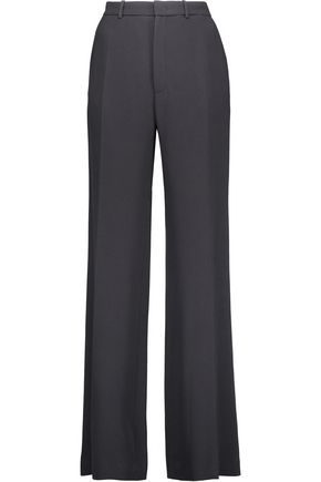 JOSEPH Fergus stretch-cady wide-leg pants