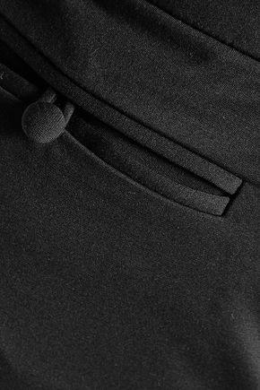 HAUTE HIPPIE Jersey bootcut pants