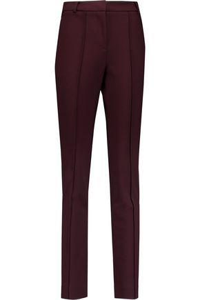 TIBI Crepe skinny pants