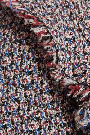 SONIA RYKIEL Wool tapered pants