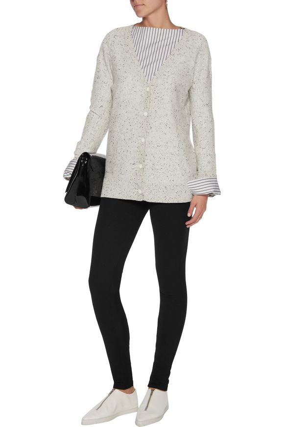 Sammy stretch-jersey leggings | RAG & BONE | Sale up to 70% off | THE OUTNET