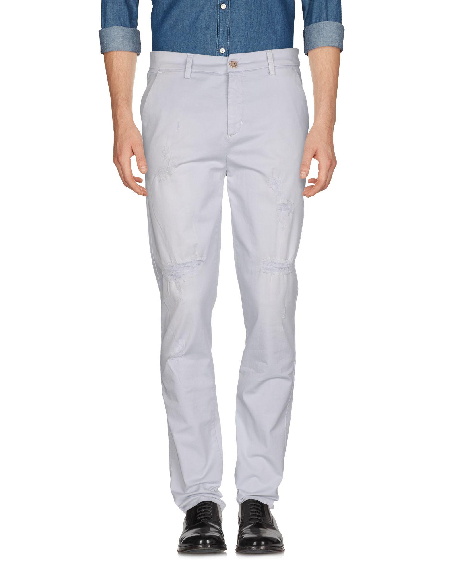 LIU •JO JEANS Повседневные брюки л ф пантелеев из воспоминаний прошлого