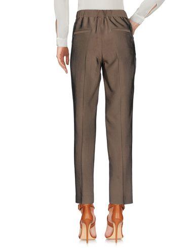 Фото 2 - Повседневные брюки от ALBERTO BIANI цвета хаки