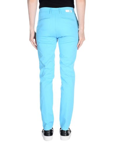 Фото 2 - Повседневные брюки от HAIKURE лазурного цвета