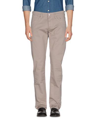Фото - Повседневные брюки от SIVIGLIA серого цвета