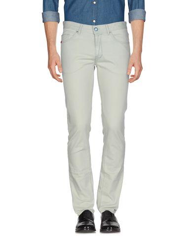 Фото - Повседневные брюки от PT05 светло-зеленого цвета