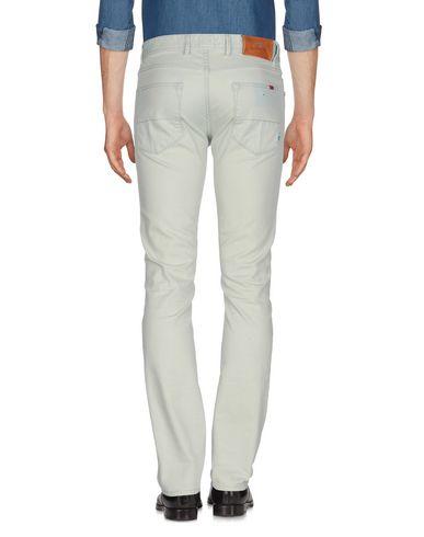 Фото 2 - Повседневные брюки от PT05 светло-зеленого цвета