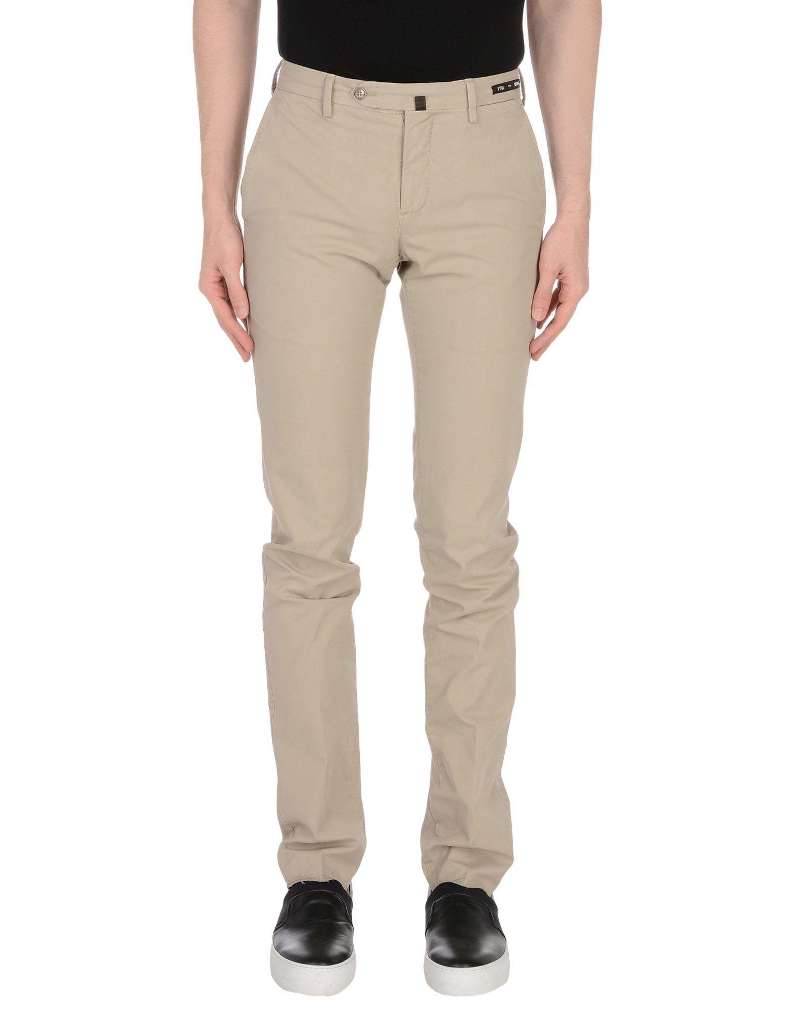 PT01 Повседневные брюки брюки donatto брюки