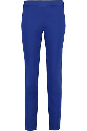 DKNY Ponte slim-leg pants