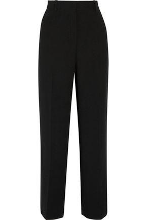 ACNE STUDIOS Obel crepe wide-leg pants