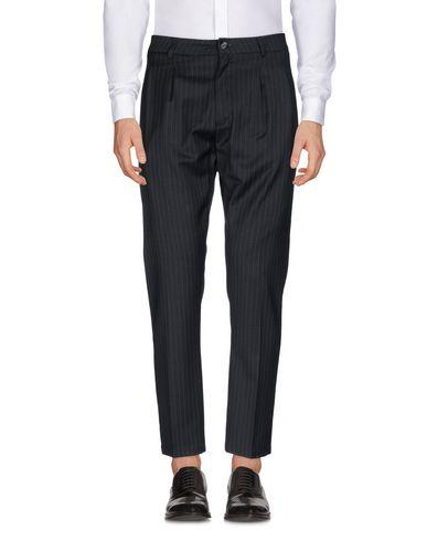 Фото - Повседневные брюки от LOW BRAND цвет стальной серый
