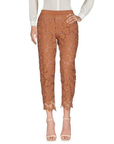 Фото - Повседневные брюки от ANNA RACHELE JEANS COLLECTION цвет телесный