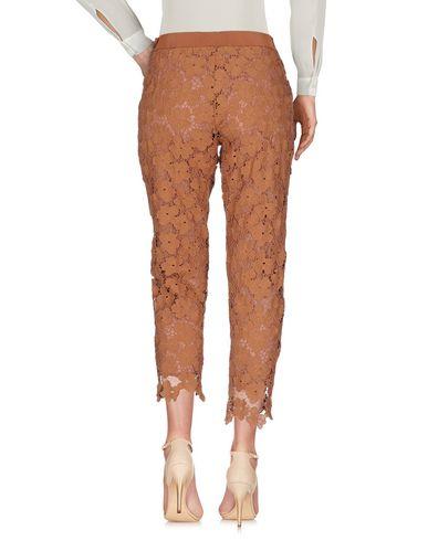 Фото 2 - Повседневные брюки от ANNA RACHELE JEANS COLLECTION цвет телесный