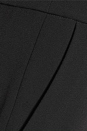 10 CROSBY DEREK LAM Cutout crepe jumpsuit