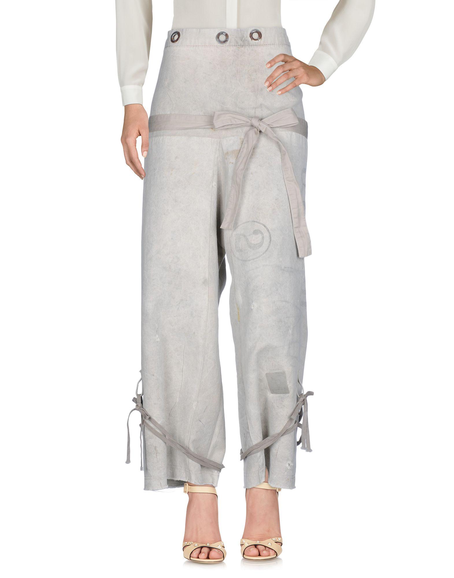 GREG LAUREN Повседневные брюки запонки greg greg mp002xm24n69