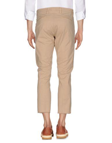 Фото 2 - Повседневные брюки от MACCHIA J цвет песочный