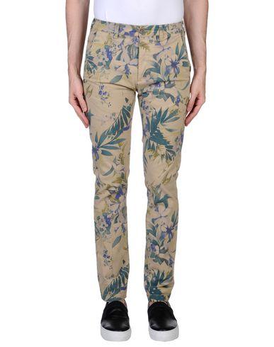Фото - Повседневные брюки от 40WEFT бежевого цвета