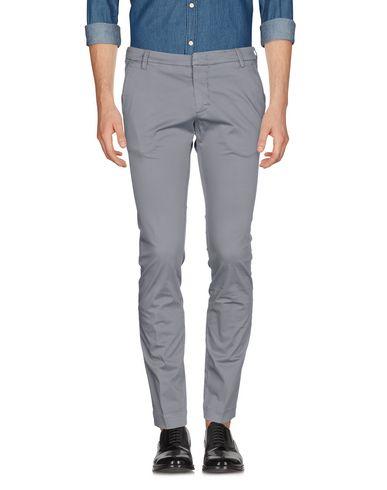 Фото - Повседневные брюки от MICHAEL COAL серого цвета