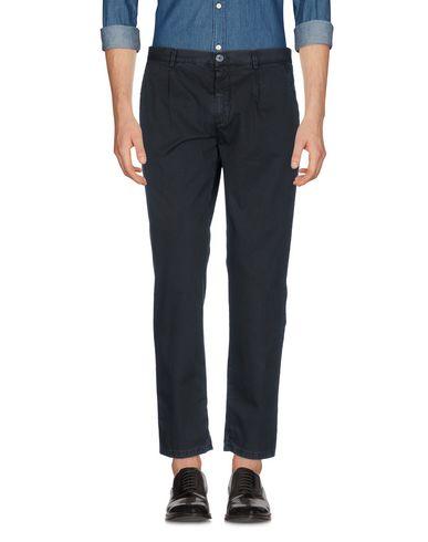 Фото - Повседневные брюки от BASICON черного цвета