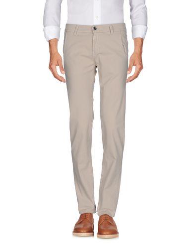 Фото - Повседневные брюки от 9.2 BY CARLO CHIONNA бежевого цвета