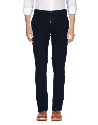 Купить Повседневные брюки от CAMOUFLAGE AR AND J. темно-синего цвета