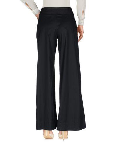 Фото 2 - Повседневные брюки от ALYX черного цвета