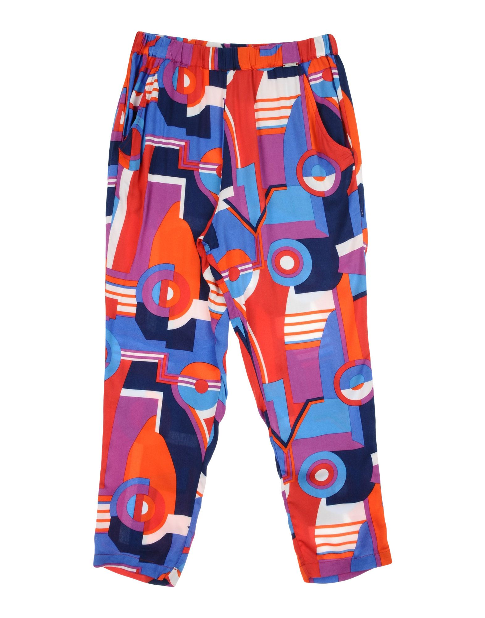 JUNIOR GAULTIER Повседневные брюки gaultier junior 348332