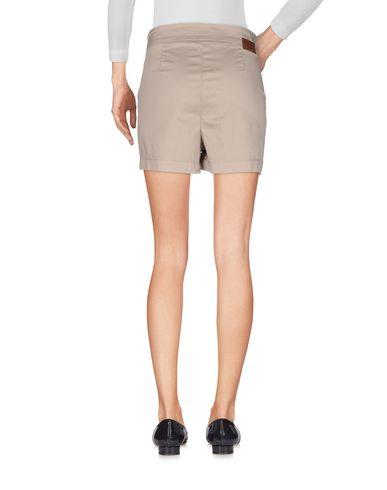 Фото 2 - Повседневные шорты от MICHAEL COAL серого цвета