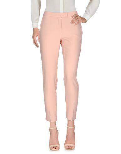 Фото - Повседневные брюки от SOALLURE цвет телесный