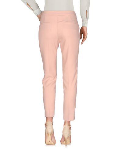 Фото 2 - Повседневные брюки от SOALLURE цвет телесный