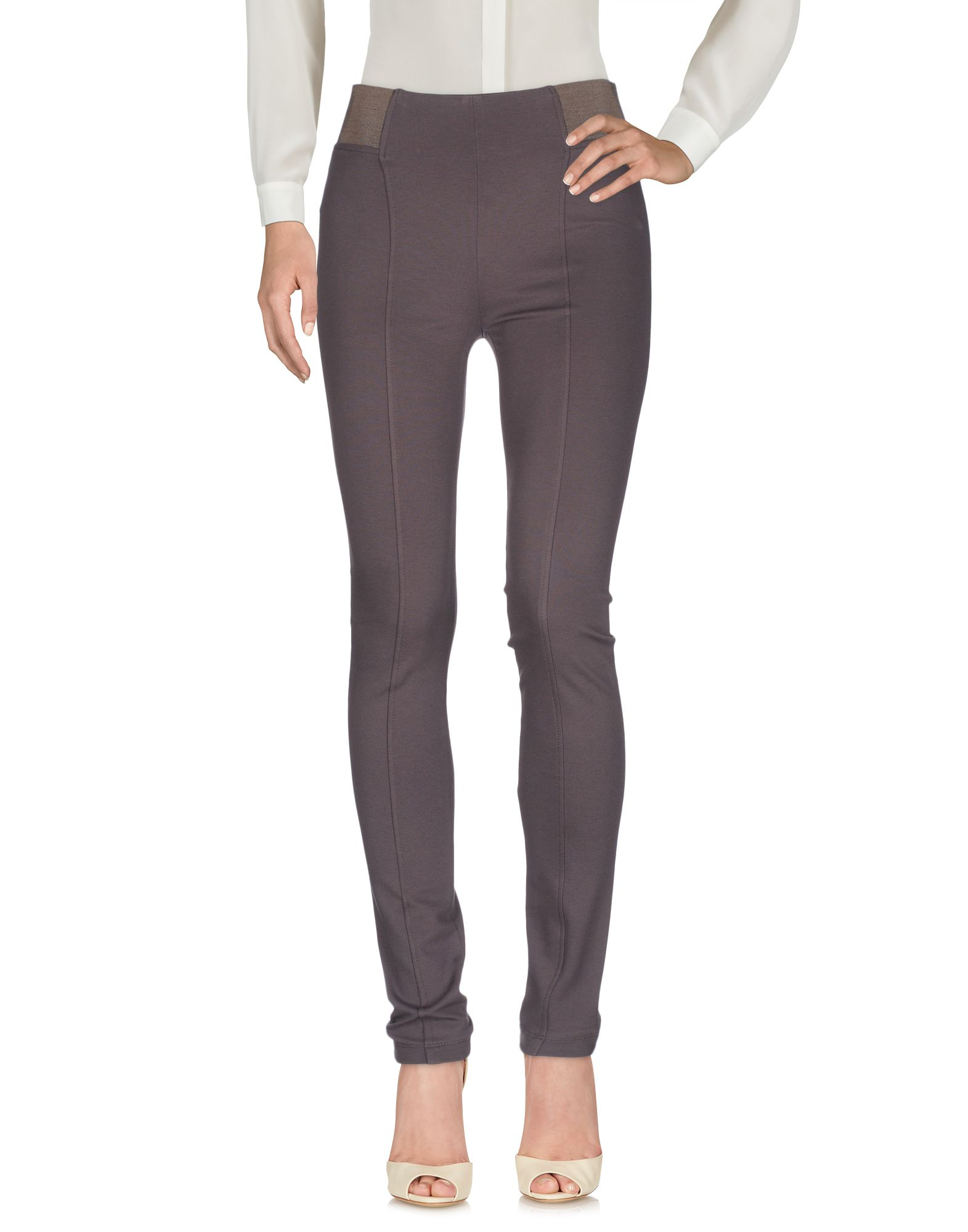 CAPPELLINI by PESERICO Повседневные брюки цена 2017
